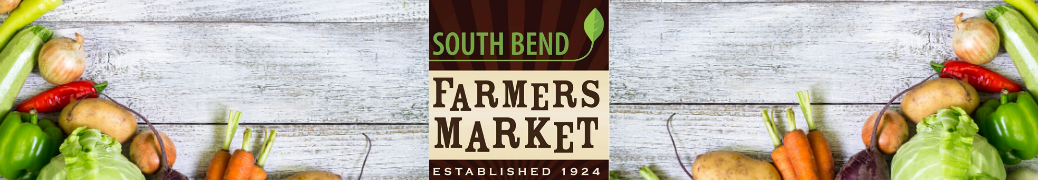 South Bend Farmers Market Logo